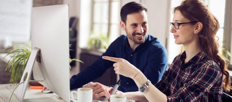 Como software de gestão pode ajudar a contratar funcionários?