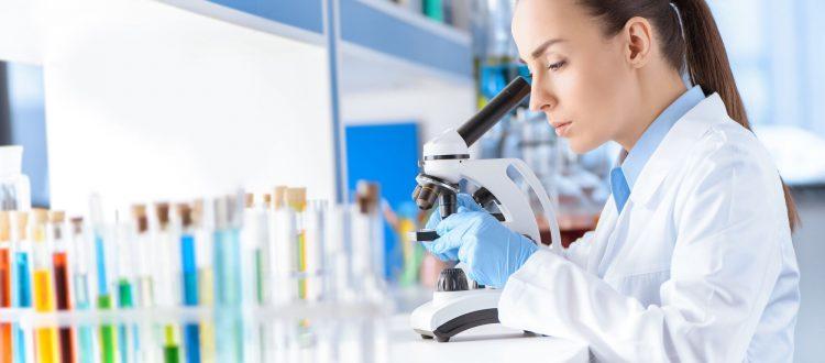 empreender com laboratórios de análises clínicas