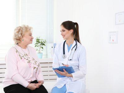 satisfação do paciente