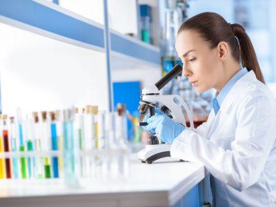 abrir um laboratório de análises clínicas