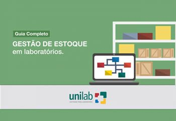 Guia Completo: Gestão de Estoque para Laboratórios.